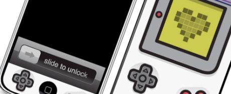 Game Boy Skin