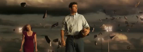 Friday Night Lights Season 4 Promo